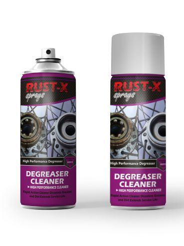 RUST-X Degreaser