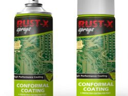 RUST-X Electrical and Electronic