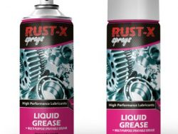 RUST-X Liquid Grease