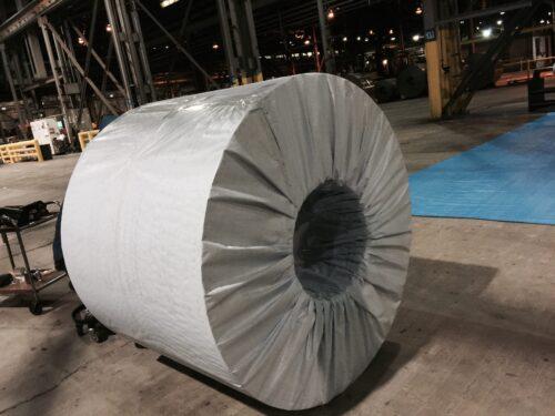 VCI Strength Fabric