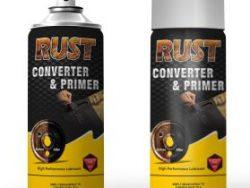 Rust Converters