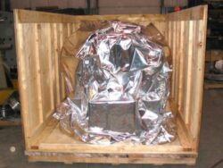 VCI Metal Barrier Foils